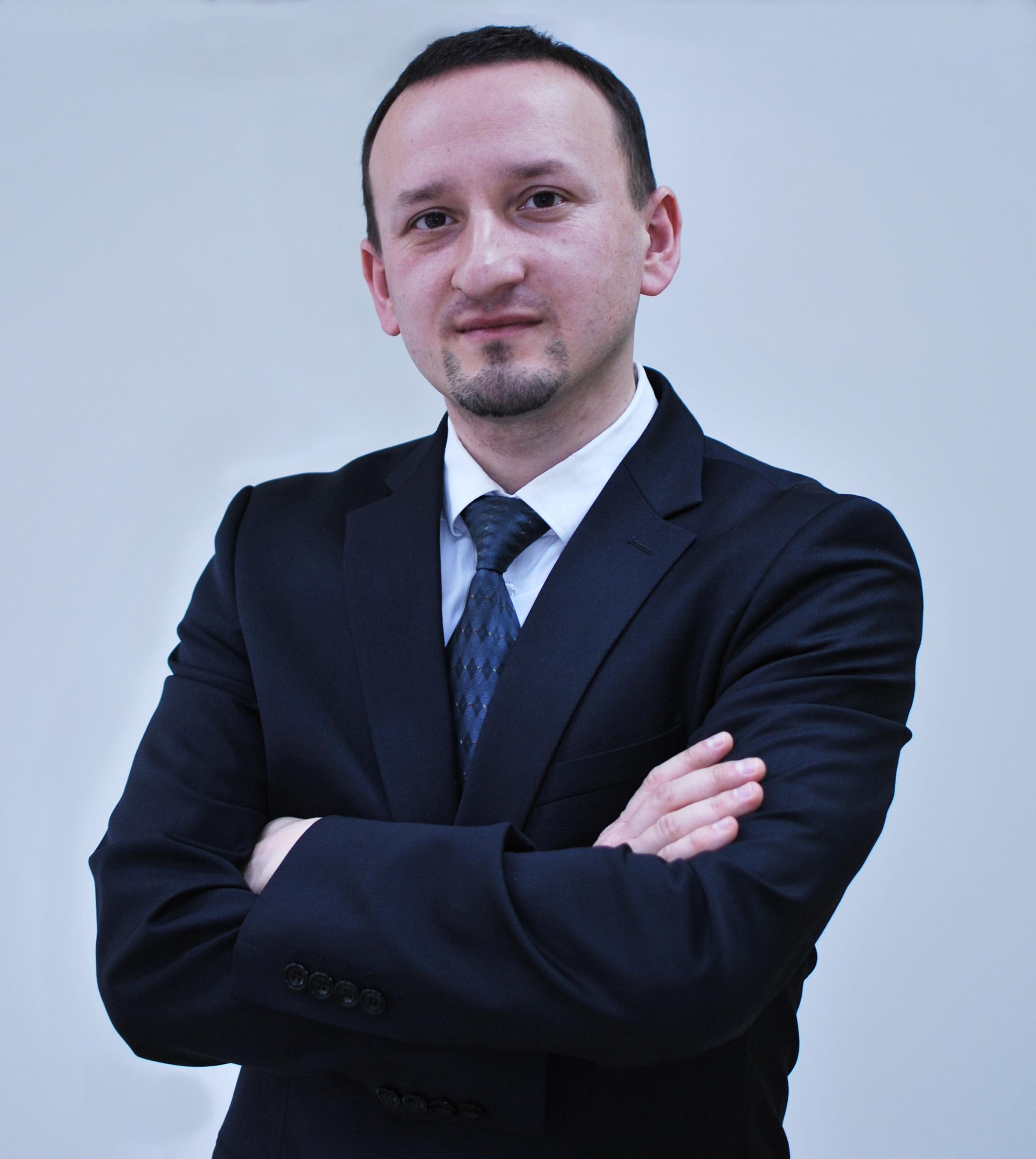 Piotr Maćkała